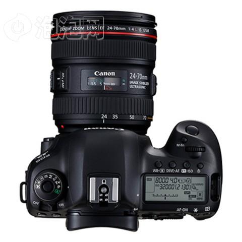 佳能EOS 5D外观图片2