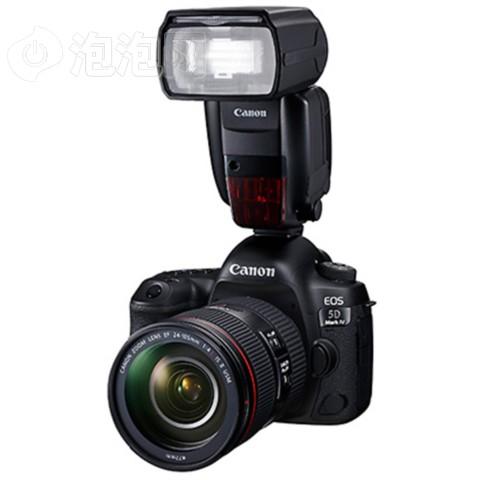 佳能EOS 5D外观图片3