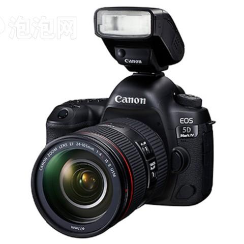 佳能EOS 5D外观图片4