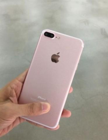 苹果iPhone 7细节图片1