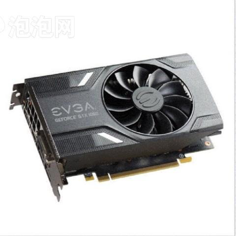 EVGA GTX 1060 3G SC ACX 2.0 1607-1835MHz/8008MHz 192Bit D5 显卡图片3