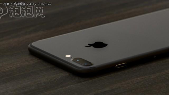 苹果iPhone 7细节图片4