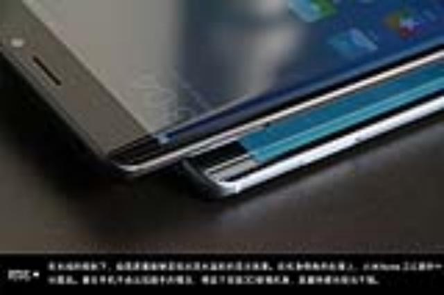 小米Note2 4GB+64GB细节图片4
