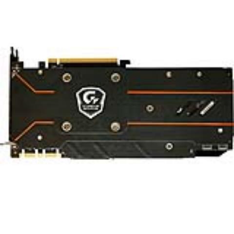 技嘉GTX1080 XTREME GAMING-W 1759-1898MHz/10211MHz 水冷8G/256bit GDDR5X显卡图片4