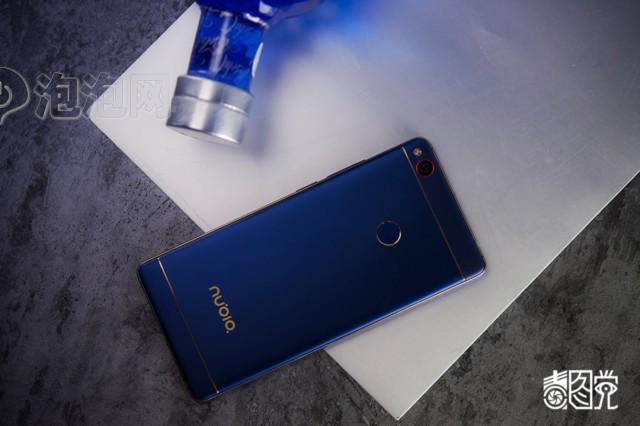努比亚Z11 无边框双卡双待手机界面图片9