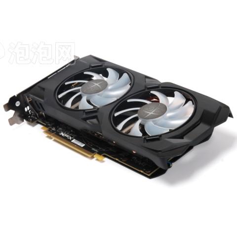 XFX讯景RX 480 4G 深红版 1338MHz/7GHz 256bit GDDR5 显卡图片2