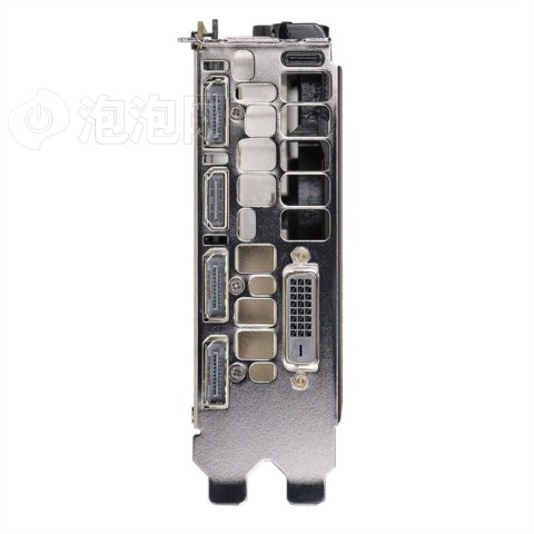 EVGA GTX 1060 FTW+ GAMING ACX 3.0 white LED 1632-1860MHz/8008MHz 192Bit D5 显卡图片5