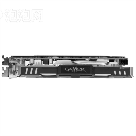 影驰GTX 1050Ti GAMER 1366(1480)MHz/7GHz 4G/128Bit D5 PCI-E显卡图片5