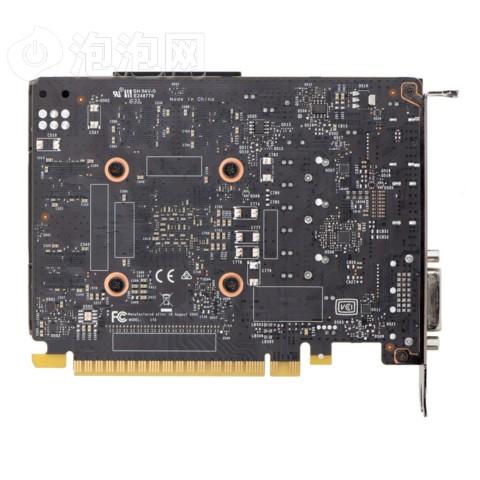 EVGA GTX1050 2G GAMING ACX 2.0 1354-1455MHz/7008MHz 128bit D5 显卡图片4