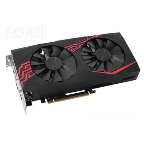 华硕GTX1060-O6G-GAMING 1569-1784MHz 6G/8GHz GDDR5 PCI-E3.0显卡图片4