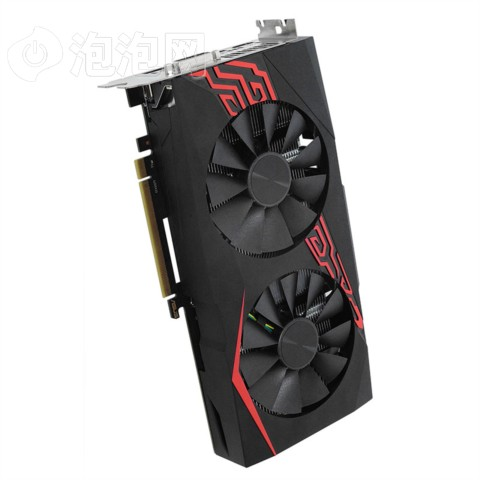 华硕GTX1060-O6G-GAMING 1569-1784MHz 6G/8GHz GDDR5 PCI-E3.0显卡图片5
