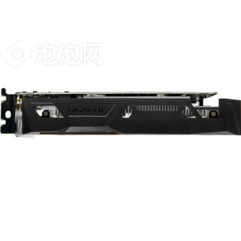 技嘉GTX1050 OC 1379-1493MHz/7008MHz 2G/128bit GDDR5显卡图片4