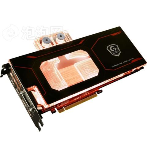 技嘉GTX1080 XTREME 开放式水冷 1759-1898MHz/10206MHz 8G/256bit GDDR5X显卡图片2
