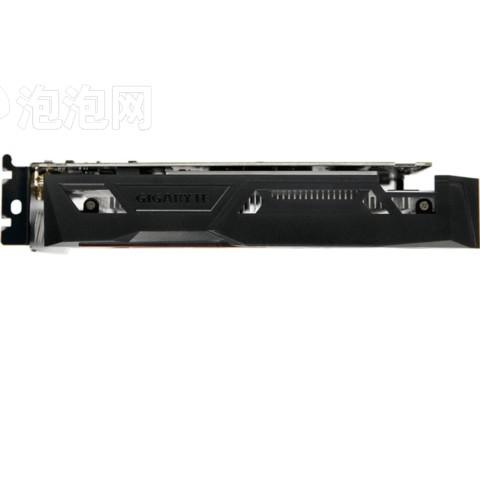 技嘉GTX1050Ti OC 1316-1430MHz/7008MHz 4G/128bit GDDR5显卡图片4