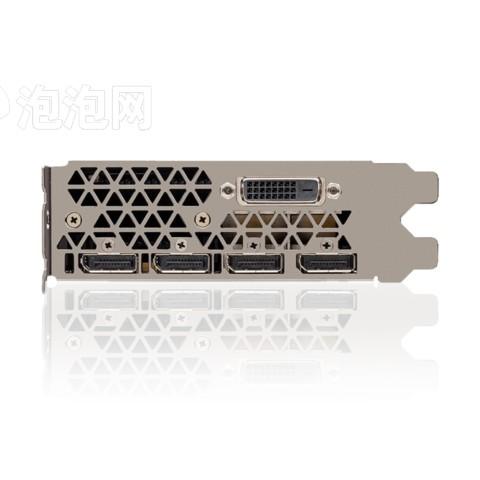 丽台Quadro P5000 16GB/GDDR5X/256-bit/288GBps/CUDA核心2560 Pascal GPU架构/VRREADY专业显卡图片3