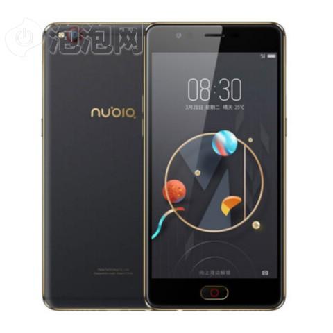 努比亚M2青春版 4G+32G图片1
