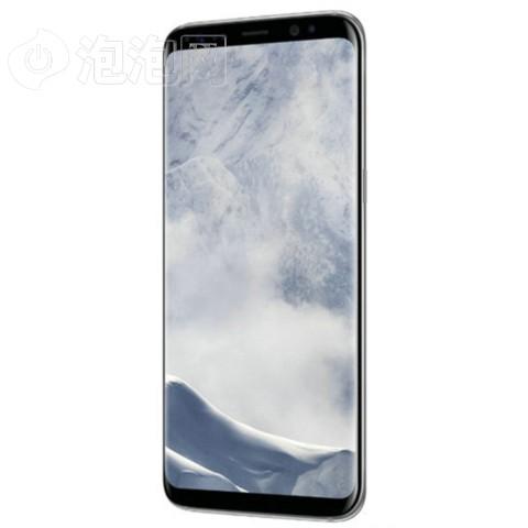 三星Galaxy S8外观图片1