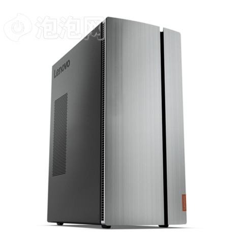 联想天逸510 Pro 商用台式电脑主机(i5-7400 8G 128G SSD+1T GT730 2G独显 Win10 )图片1