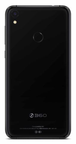 360手机N5S 全网通图片6