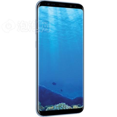 三星Galaxy S8+图片4