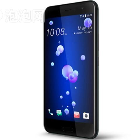 HTC U11 沉思黑图片3