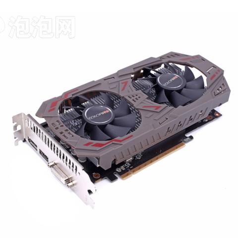 镭风RX 560 悍甲蜥 4G 1275MHz/7000MHz 4G/128bit GDDR5 PCI-E 3.0显卡图片2