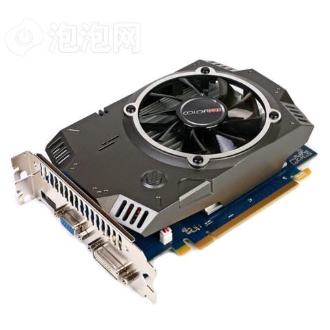 镭风R7-240 速甲蜥-4GD5 780MHz/4600MHz 4G/128bit GDDR5 PCI-E 3.0显卡图片2