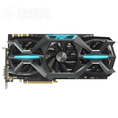 索泰Geforce GTX 1070Ti - 8GD5 玩家力量至尊PGF图片2