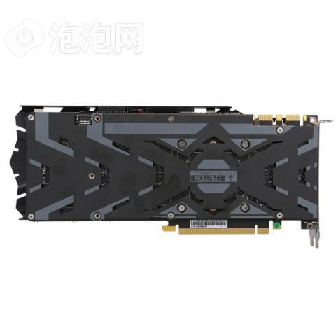 影驰GTX 1080Ti 欧洲版 1531(1645)MHz/11GHz 11G/352Bit D5X PCI-E图片2