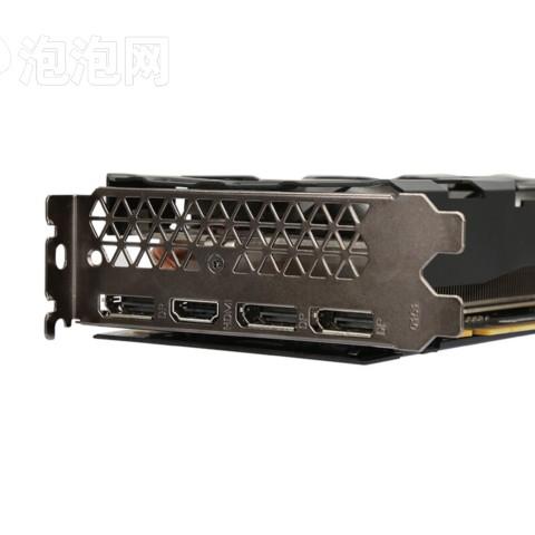影驰GTX 1080Ti 欧洲版 1531(1645)MHz/11GHz 11G/352Bit D5X PCI-E图片4