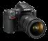 尼康D810 全画幅单反相机