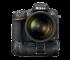 尼康D810 全画幅单反相机外观图片6