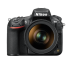 尼康D810 全画幅单反相机外观图片5