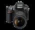 尼康D810 全画幅单反相机外观图片11