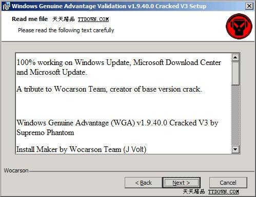 Advantage no a cracked software 0 Rar wga Windows: 0. Description, Windows