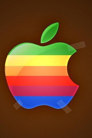 iphone苹果图标_iphone手机壁纸下载