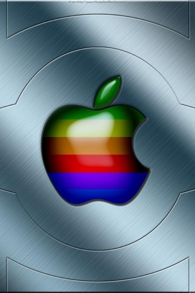 苹果iphone标志_iphone标志