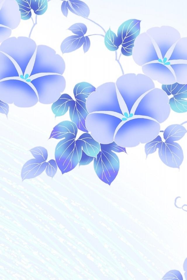碎花背景20120514壁纸02710179632