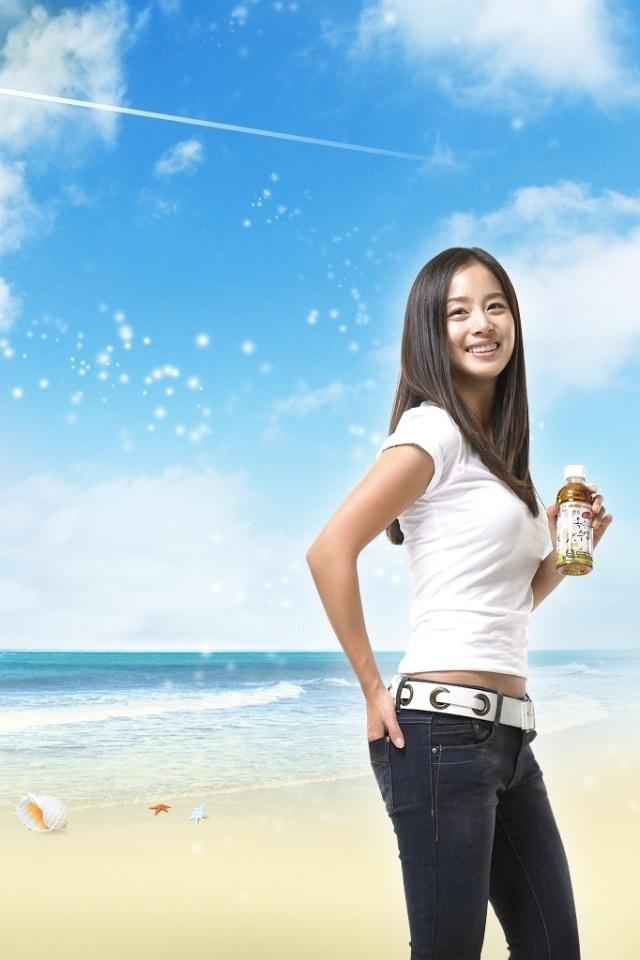 韩国美女金泰熙20120518壁纸03010180399