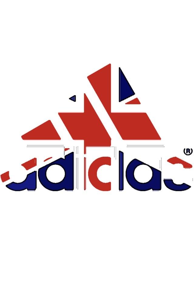adidas标志图片大全 _排行榜大全