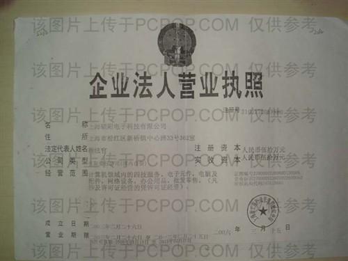 上海硕阳电子科技有限公司