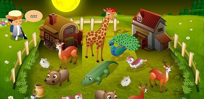 快乐农场3,安卓游戏,android安卓游戏免费下载