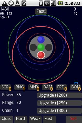 螺旋塔防安卓游戏android安卓游戏免费下载 安卓之家