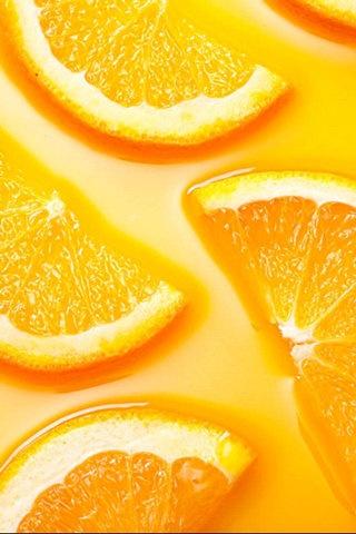 冰爽柠檬壁纸1.图片